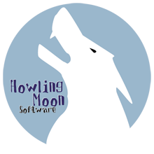 Howling Moon Logo